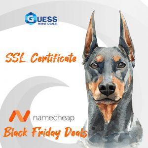 name-cheap-ssl-black-friday-deal